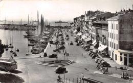 Cannes (06) - Lot De 10 Cartes - Format 9x14 - Toutes Scannées - Cannes