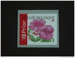 België Belgique Belgium 2004 Fleur Bloemen Impatiens Rolzegel Rouleau R109 3347 MNH ** - Coil Stamps