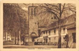 Ligneuville - Hôtel Des Ardennes - Malmedy
