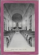 88.-  GOLBEY .-  Eglise à Cinq Nefs - Golbey