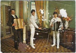 80  Albert Et   Corbie Orchestre  Chez Mollet Music - Albert