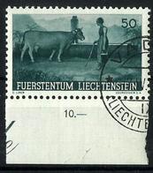 Liechtenstein Nº 170 Usado. Cat.16€ - Used Stamps