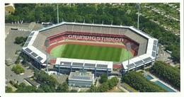 STADIUM POSTCARD STADIO STADION STADE ESTADIO NÜRNBERG - Stadi