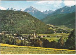 MONGUELFO - TESIDO - WELSBERG - TAISTEN - BOLZANO - VAL PUSTERIA - VIAGG. -95003 - Bolzano (Bozen)