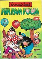 PIM PAM POUM  N° 2 DE 1981 - Magazines