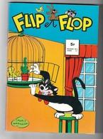 Ancien Petit Format    FLIP ET FLOP  Recueil 112 De 1977 - Arédit & Artima