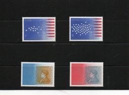 IRLANDE 1976 INDEPENDANCE USA Yvert 342-345  NEUF** MNH - Neufs