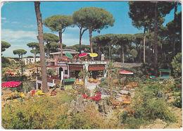 PORTO D'ISCHIA - NAPOLI - BAR PASTICCERIA CALISE -99323- - Napoli (Napels)