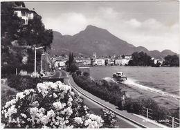 RIVA DEL GARDA - TRENTO - ALISCAFO - VIAGG. 1959 -90063- - Trento