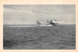"""NAVIGAZIONE AEREA S.A. Hydravion """" DORNIER-SUPERWAL"""" In Partenza - 1919-1938: Entre Guerres"""