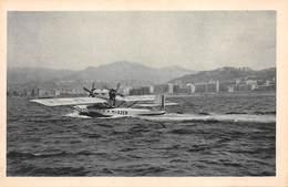 "NAVIGAZIONE AEREA S.A. Hydravion "" DORNIER-WAL"" In Partenza - 1919-1938: Entre Guerres"