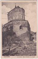 VIANDEN - LUSSMBURGO - LUXEMBOURG - LE RUINES -99823- - Ansichtskarten