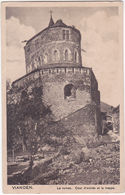 VIANDEN - LUSSMBURGO - LUXEMBOURG - LE RUINES -99823- - Cartes Postales