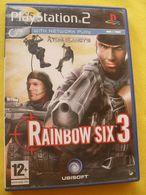 Rainbow Six 3 // PS2 - Sony PlayStation