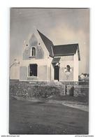 CPA 56 Carte Photo Une Villa Quiberon Penthievre ? - Quiberon