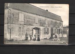 51 - SOMME BIONNE  -    MAISON ROUYER BAZIN - Imp. E.Moisson . Sainte Ménehould / Edition  Chéry - Francia