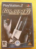 GoldenEye - Sony PlayStation