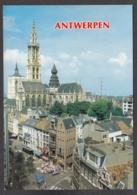 103870/ ANTWERPEN, Groenplaats En Kathedraal - Antwerpen