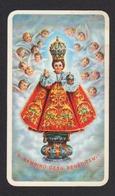 Santino Santuario Gesù Bambino Di Praga Arenzano Genova Shrine Of The Infant Jesus Of Prague SCD00024 - Santini