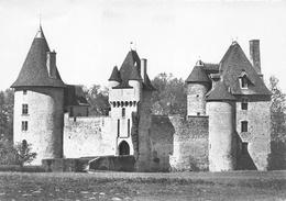 SAINT POURCAIN SUR BESBRE       CHATEAU DE THOURY - Frankreich