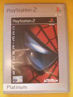 Spider-Man // Playstation2 - Sony PlayStation