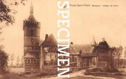 Château De Horst - Rhode-Saint-Pierre - Sint-Pieters-Rode - Holsbeek