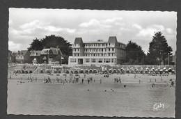 Saint Cast Hôtel Des Bains CPSM Côtes D'Armor - Saint-Cast-le-Guildo