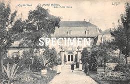 Le Grand Château - Ruisbroek - Puurs