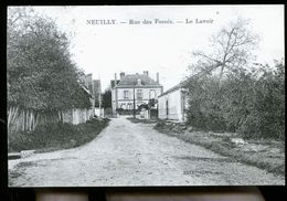 NEUILLY - France