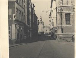 NAMUR - Rue Du Pont - Vers1930? - Photo Papier - Namur