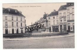 Vilvoorde (Place De La Gare - Distillerie Du Peuple) - Vilvoorde