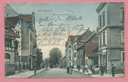 67 - SCHILTIGHEIM - Brumatherstrasse - Wirtschaft Zum Adler - Schiltigheim