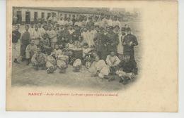 """NANCY - Au 69ème D'Infanterie - La 6ème Aux """"patates """" (active Et Réserve ) - Nancy"""
