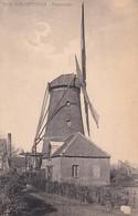 Moulins A Vent Calmpthout Molenzicht - Windmühlen