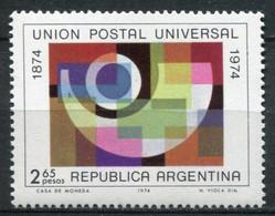 Argentinien Mi# 1194x Postfrisch MNH - UPU 1974 - Neufs