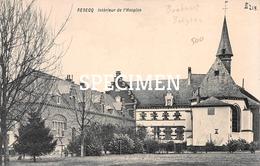Intérieur De L'Hospice - Rebecq - Rebecq