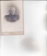 CPA 34 CETTE ,Photographie De Gabriel Aubès ,de Cette.( 10,5 Cm X 16 Cm.) - Sete (Cette)