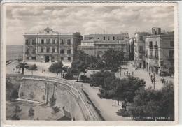 TARANTO - PIAZZA CASTELLO....C77 - Taranto