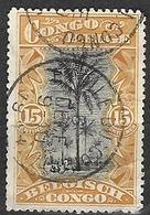7Rr-548: ETOILE DU CONGO - Congo Belge