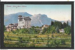 Varese - Piccolo Formato - Viaggiata - Varese