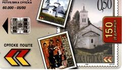 BOSNIE 2000 LUXE - Postzegels & Munten