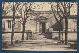 BLAYE - Le Palais De Justice - Blaye
