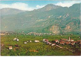 ARCO - TRENTO - PANORAMA -80173- - Trento