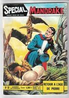 SPECIAL MANDRAKE  N° 59 DE 1968 - Mandrake