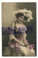 Alice Bonheur. 1909 Photographie - Artistes