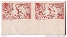 ES879SDBL2-L2091THIMI.España,Spain.Espagne..Pegaso.1939.(E D 879s**)par.sin Charnela.LUJO - Mitología