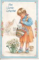 Ste Catherine - Saint-Catherine's Day