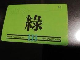 GUAM/ SAIPAN  PHONECARD $1, Fine Used  ** 359 ** - Guam
