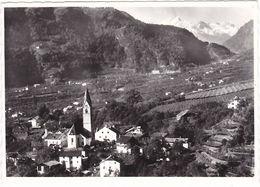 LAGUNDO PRESSO MERANO - ALGUND - BOLZANO - VIAGG. 1964 -77577- - Bolzano