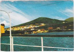 LINOSA - AGRIGENTO - VEDUTA PANORAMICA -70264- - Agrigento